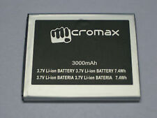 REPLACEMENT A114 A115 A116 A117 A210 Batteryfor micromax-2000/2100/2200/3000mah
