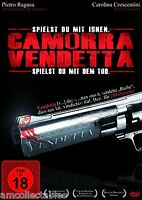 DVD - Camorra Vendetta Nuovo/Originale