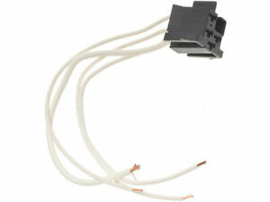 Headlight Dimmer Switch Connector fits Chevy K2500 1988-1989, 1992-1994 61NQMB