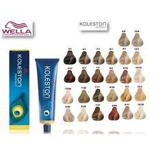 Wella Koleston Perfect Permanent Professional Hair Color/Dye - Rich Naturals