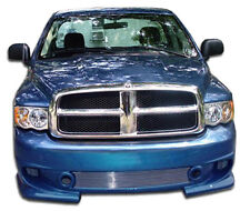 02-05 Dodge Ram Duraflex Phantom Front Bumper 1pc Body Kit 103060