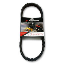 Gates Drive Belt 1998-2000 Polaris Sportsman 500 4x4 G-Force CVT Heavy Duty zt