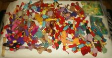 Needlepoint YARN assorted LOT divisible wool about 180 skeins