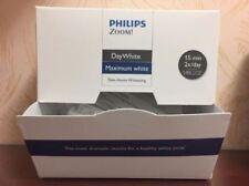 Philips Zoom DayWhite 2-pack syringes of whitening gel (14% ACP)
