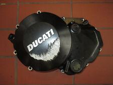 Ducati 848 / 1098 Kupplungs - Motordeckel rechts mit optischen Mängel