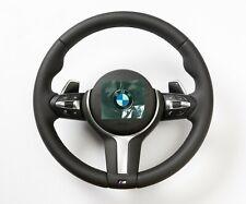 BMW M sport steering wheel DSG shift paddles ACC 2 3 X5 X6 F20 F30 F15 F16 m3 m4
