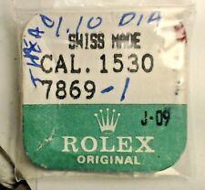 Genuine Rolex Winding Stems (x3) 1530-7869-1, 1.10mm In Factory Package j