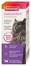 More details for beaphar catcomfort calming spray 30ml