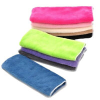 Kitchen Super Absorbent Microfiber Clean Cloths Cleaning Towel Scouring Pad