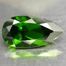 2.62 NATURALCHROME DIOPSIDE PEAR IF SIBERIA