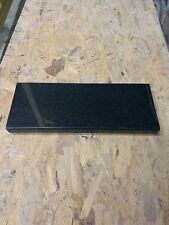 "Granite shower shelf 15-3/4"" X 6"""