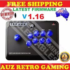 Mayflash F300 Arcade Fight Stick Joystick PS4/PS3/XBOX ONE/360/ Nintendo SWITCH