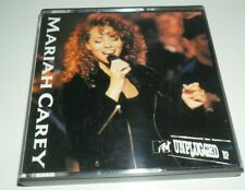 MARIAH CAREY MTV UNPLUGGED EP Japanese Minidisc Minidisk Mini Disc Disk MD Japan