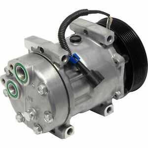 A/C Compressor New SANDEN 14-SD4006NC 14-SD4006 NC SC