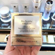 Estee Lauder Re-Nutriv Ultimate Lift Regenerating Youth Eye Creme 15ml