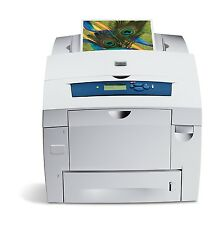 Xerox Phaser 8560dn Pagepack USB Duplex Network Colour Laser Printer 8560dn V2G