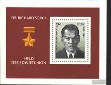 German Used German & Colonies Stamp Blocks