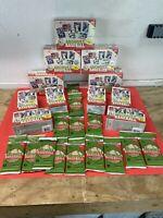 2020 Topps Archives Baseball Sealed 6 Blaster Box 5 Mega Boxes 14 pack Lot MLB