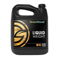 Green Planet nutrients Liquid Weight - 1 Liter - 4 Liter - 10 Liter bottles