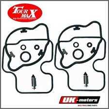 2X Kit de Reparación Carburador Honda CB 500S SPORT 1998-2003