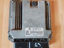 VW Touareg r5 2.5 TDI MOTORE dispositivo di controllo 070906016bl incl. Copia dati