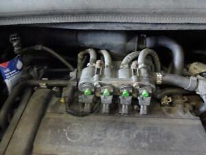 Gasanlage OPEL Corsa D 1.2 Ohne tank