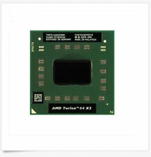 AMD Turion CPU mobile 64 X2 TL-66 TL66 TMDTL66HAX5DM 2.3ghz/2x512KB Processor