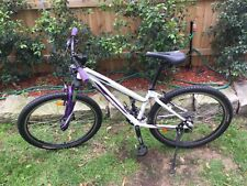 "specialized 26"" mountain Mika size S/15 used great condition"