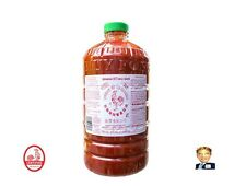 136 oz Sriracha Hot Chili Sauce: FREE US Shipping