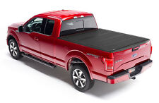 "BAK Matte Black Bakflip MX4 Folding Tonneau Cover 2015-2018 Ford F-150 5'6"" Bed"
