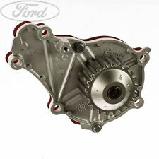 Genuine Ford Fiesta MK6 MK7 Fusion 1.4 TDCi Engine Water Pump Duratorq 1366614