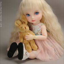 Dollmore BJD NEW For Doll - Nude Mamie Rabbit (Beige:18cm)*2