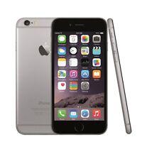 Original Apple iPhone 6 16GB Factory Unlocked   Smartphone (Space Grey)