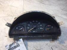 ✅ 1996-2001 Geo Metro Firefly 4dr Instrument Speedometer Gauge Cluster 96k Miles