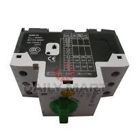 NEW Moeller PKZMC-1 Circuit Breaker