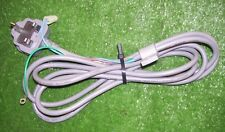American Fridge Freezer  LG  GR-P207QUJA CABLE PLUG