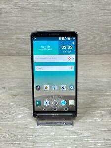 LG G3 Smartphone, 16GB Storage, Network Unlocked, Grey - Grade C