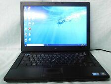 Dell Latitude E6410 Intel i5 M540 4GB Memory 250GB Hard Drive