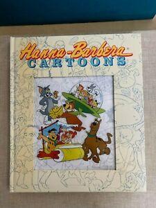 Mallory - Hanna Barbera Cartoons - Beaux Arts editions - lingua inglese