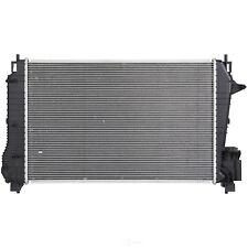 Radiator For 2012-2018 Chevrolet Sonic 1.4L 4 Cyl 2013 2014 2015 2016 Spectra