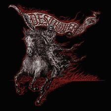 """DESTROYER 666 """"Wildfire"""" 2016 CD Black/Thrash Metal deströyer Desaster Nifelheim"""