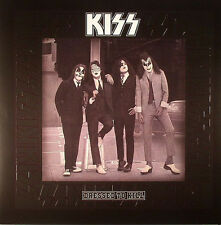 Kiss ‎- Dressed To Kill Vinyl LP Inc Rock and Roll All NIte NEW & SEALED 180gm