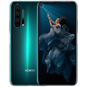 "Huawei Honor 20 Pro Kirin 980 Android 9 SmartPhone 6.26"" FHD 48MP 8GB RAM"