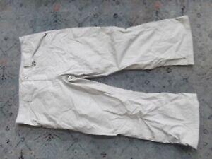 Women's OAKLEY icon regular fir snow pants Sz. XL
