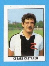 CALCIO FLASH 1981/82-LAMPO-Figurina n.288- CATTANEO - UDINESE -NEW