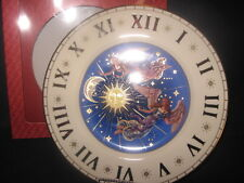 LENOX 2000 MILLENNIUM MESSENGER OF PEACE PLATES-6063077-HOLIDAY COLLECTIBLE