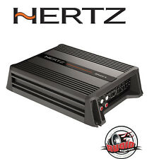 HERTZ dpower4 4 CANALI AMPLIFICATORE 600 Watt hochpegel ENTRATA Auto Turn On !