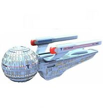 Wizkids/NECA Star Trek Attack Wing USS Pasteur Wave 16