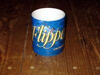 Flipper The Dolphin Great New Advertising MUG