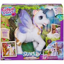 FurReal Friends Electronic Pet StarLily My Magical Unicorn